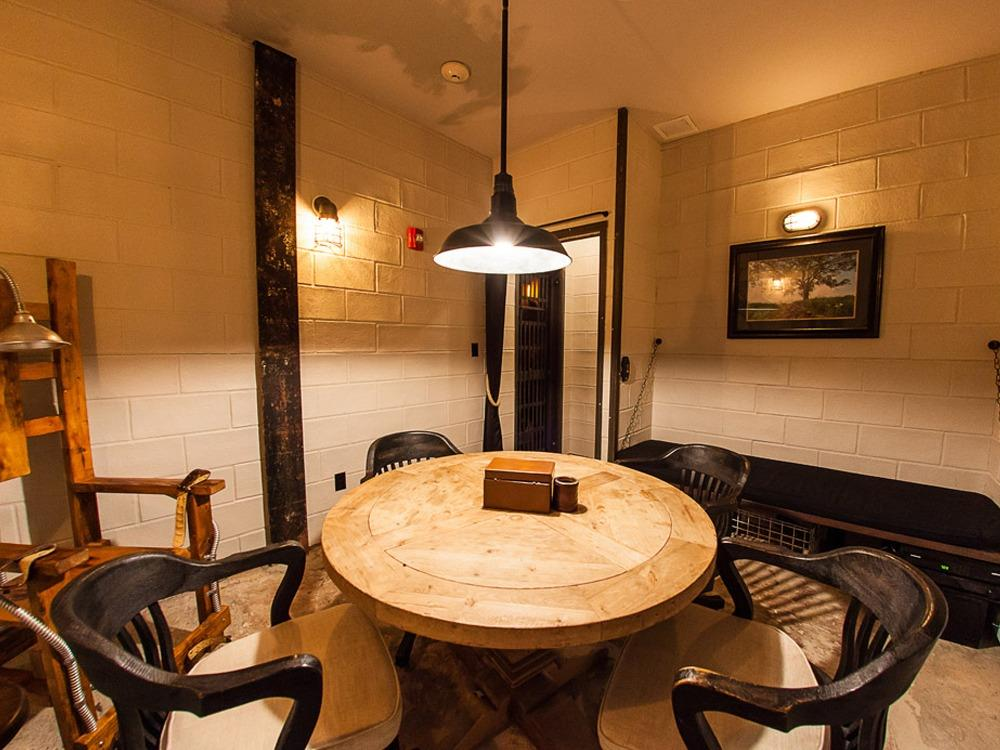 The founders room