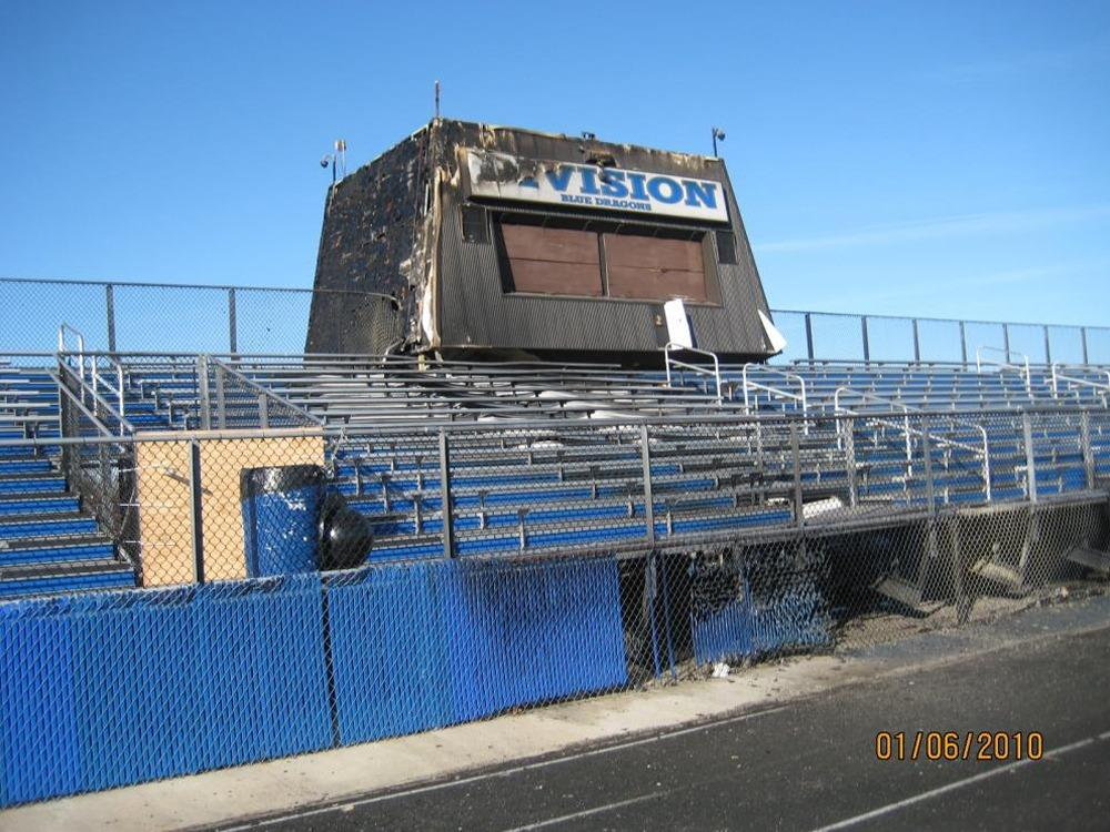 Levittown High School