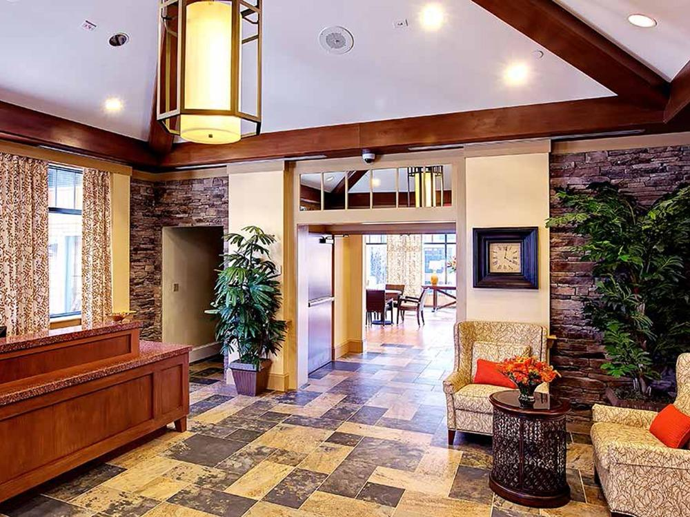 Atria Assisted Living, On the Hudson