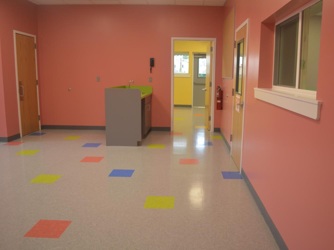 East Meadow Day Care 9