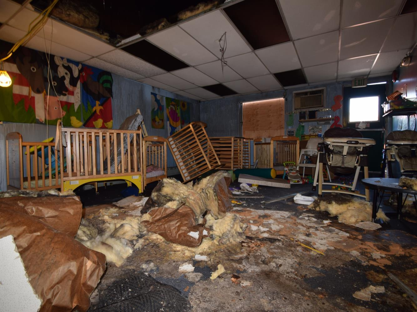 East Meadow Day Care 12